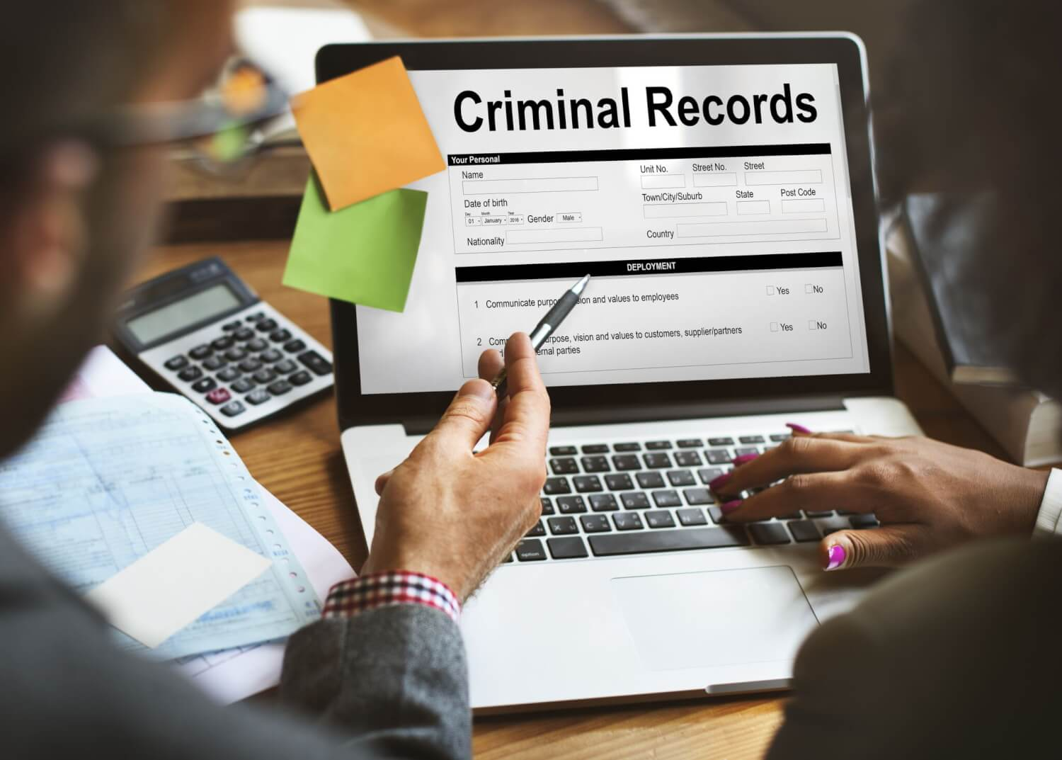 Investigations – Nationwide Legal